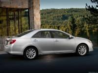 Toyota Camry new фото