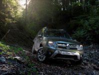 Фото нового Renault Duster