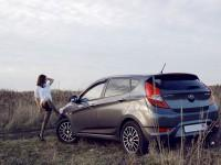 Диски на Hyundai Solaris Hatchback