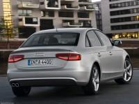 Новая Audi A4 2012