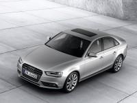 Audi A4 new 2012