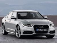 Audi A6 2011 фото