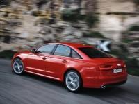 Audi A6 2011 2.0