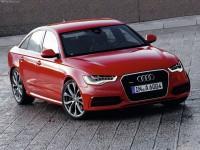Audi A6 2011 S line