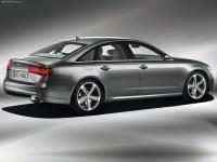 Audi A6 2012 фото