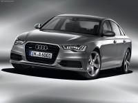 Фото Audi A6 C7