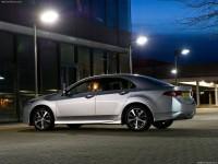 Хонда Аккорд 2011 года