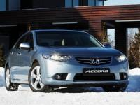 Фото Honda Accord 8