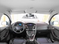Форд Фокус 3 седан салон