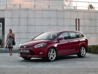 Форд Фокус 3 универсал 2012