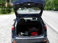 Форд Фокус 3 универсал багажник