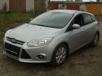 Ford Focus 3 Trend фото