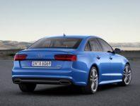 Фото нового Audi A6 (C7)