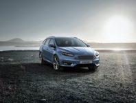 Фото нового Ford Focus 3 Wagon