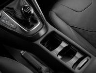 Фото салона Форд Фокус III вагон