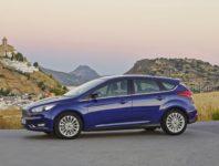 Фото нового Ford Focus 3