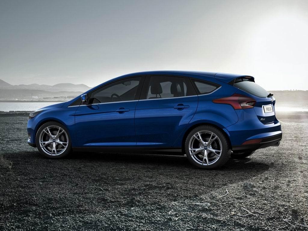 Смотреть Форд Фокус 4 2019 года. Технические характеристики, цена, фото, тест драйв, начало продаж видео