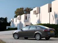 Новый Форд Мондео 2011