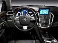 Салон Cadillac SRX 2011-2012