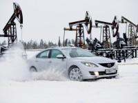 Mazda 6 2012 фото