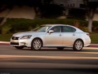 Lexus GS 250 фото