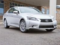 Новый Lexus GS 2012 фото