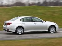 Lexus GS 350 2012