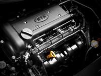 Двигатель KIA Rio III
