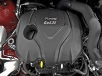 Двигатель Киа Спортейдж 3