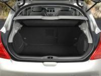 Peugeot 308 багажник