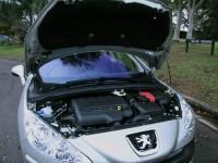 Двигатель Пежо 308 фото