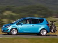 Opel Meriva B фото