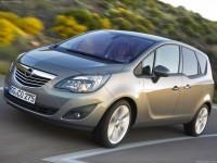 Opel Meriva New