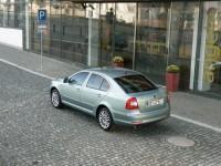 Фото Skoda Octavia A5 2011-2012