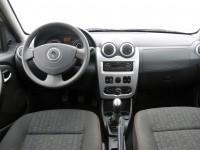 Renault Sandero фото салона