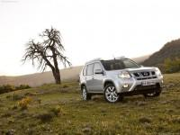 Nissan X-Trail 2012 фото
