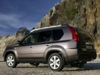 Nissan X-Trail 2011 фото