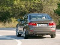 BMW 3-series 2012 фото
