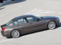 BMW 3 new 2012
