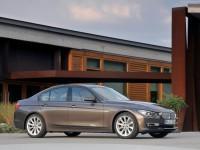 BMW 3 2012 фото