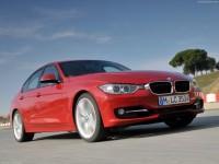 Новый BMW 3 серии 2012