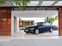 Новое поколение BMW 3