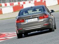 BMW 3 новая модель