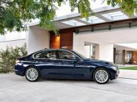 Фото новой BMW 3