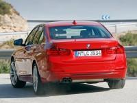 BMW 3 новый кузов