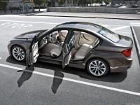 Презентация новой BMW 3