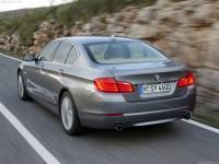 BMW 5 series F10 фото