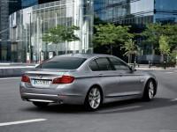 Фото BMW 5-series