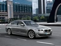 Новая BMW 5-series 2012