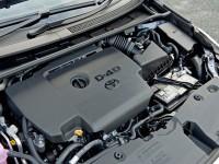 Двигатель Тойота Авенсис 3